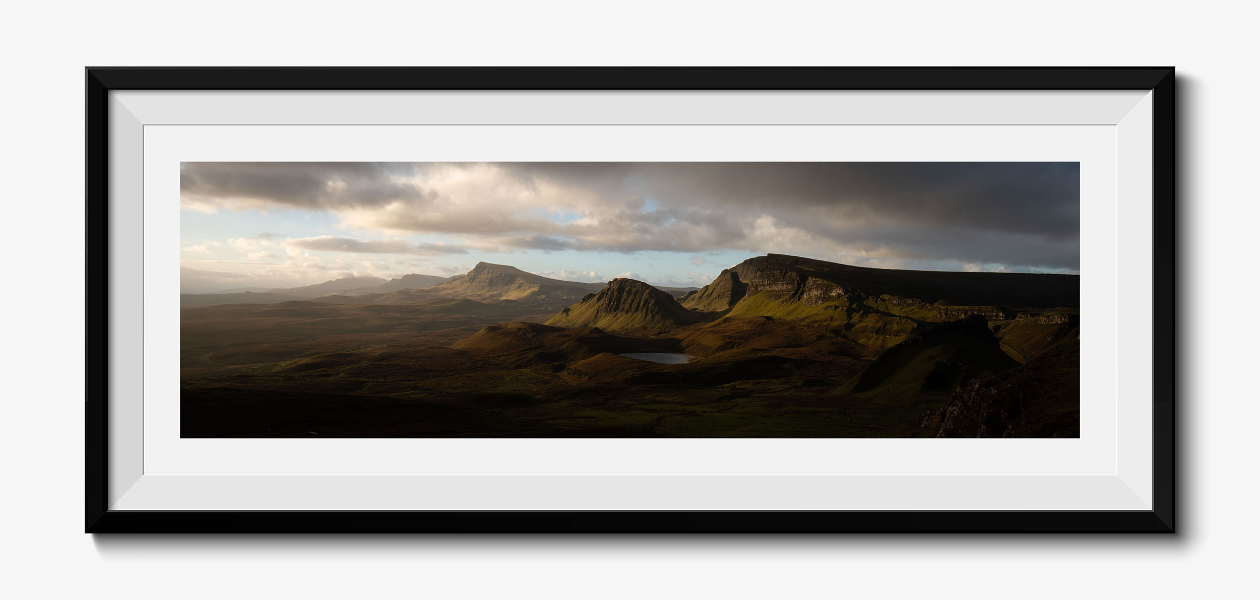 The Quiraing - Fine Art Photography Print