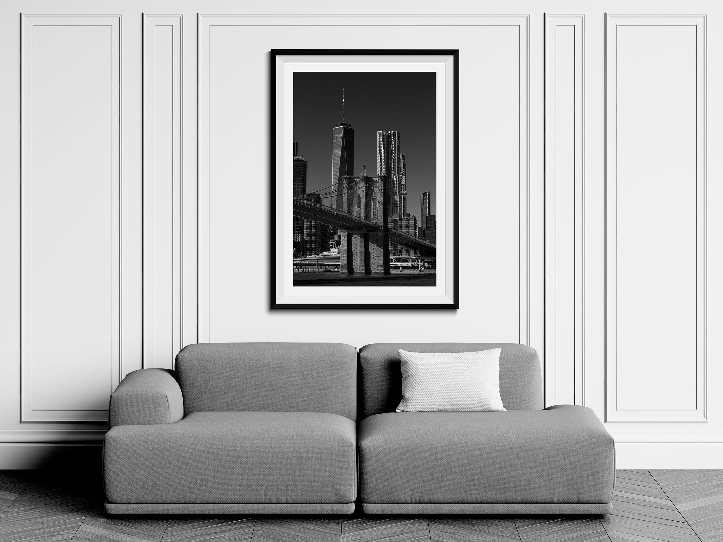 Brooklyn Bridge - Fine Art Photography Print